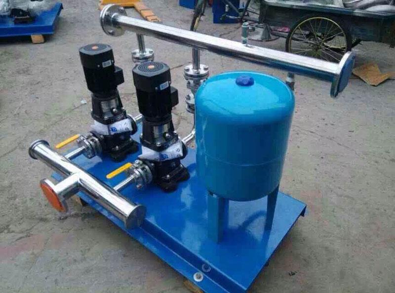 供排水設備